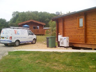 Heating & Cooling solutions Ltd are experts in providing fast and efficient solutions for your heating & ventilation requirements, we supply a range of services from design of a single domestic house to a large hotel, commercial unit, office or retail building